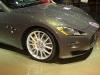 IAA 2011 Maserati GranCabrio Fendi Edition