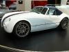 IAA 2011 Wiesmann Roadster MF3 Final Edition by Sieger