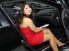 IAA Frankfurt Motor Show 2011 Girls Part 4