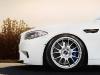 IND 2012 BMW M5 F10M with Eisenmann Exhaust