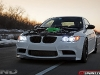 IND BMW E92 M3 - Project Green Hell
