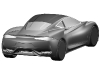 Infiniti EMERG-E Patent Drawings