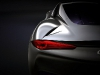 Infiniti Electric Sports Car Concept Named EMERG-E