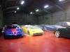 Insane Private Supercar Collection In Japan (Part 3)