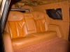 Interior Pictures of Gold Armored Dartz Prombron Wagon Used in The Dictator Movie 004