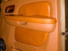 Interior Pictures of Gold Armored Dartz Prombron Wagon Used in The Dictator Movie 005