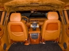 Interior Pictures of Gold Armored Dartz Prombron Wagon Used in The Dictator Movie 007
