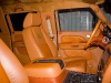 Interior Pictures of Gold Armored Dartz Prombron Wagon Used in The Dictator Movie 009
