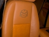 Interior Pictures of Gold Armored Dartz Prombron Wagon Used in The Dictator Movie 010