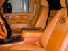 Interior Pictures of Gold Armored Dartz Prombron Wagon Used in The Dictator Movie 014