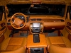 Interior Pictures of Gold Armored Dartz Prombron Wagon Used in The Dictator Movie 016