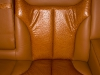 Interior Pictures of Gold Armored Dartz Prombron Wagon Used in The Dictator Movie 020
