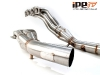 iPE Innotech Exhaust System for Mercedes-Benz C 63 AMG
