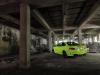 Irie Green BMW 1-Series M by SchwabenFolia