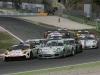 Partenza gara 2 GT Cup