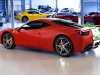 Italian Wrapped Ferrari 458 Italia For Sale