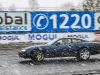 Jaguar Club Czech Republic Final Event 2012 at Sosnova Circuit