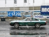 Jaguar Club Czech Republic Final Event 2012 at Sosnova Circuit