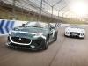 Jaguar F-Type Concept 7