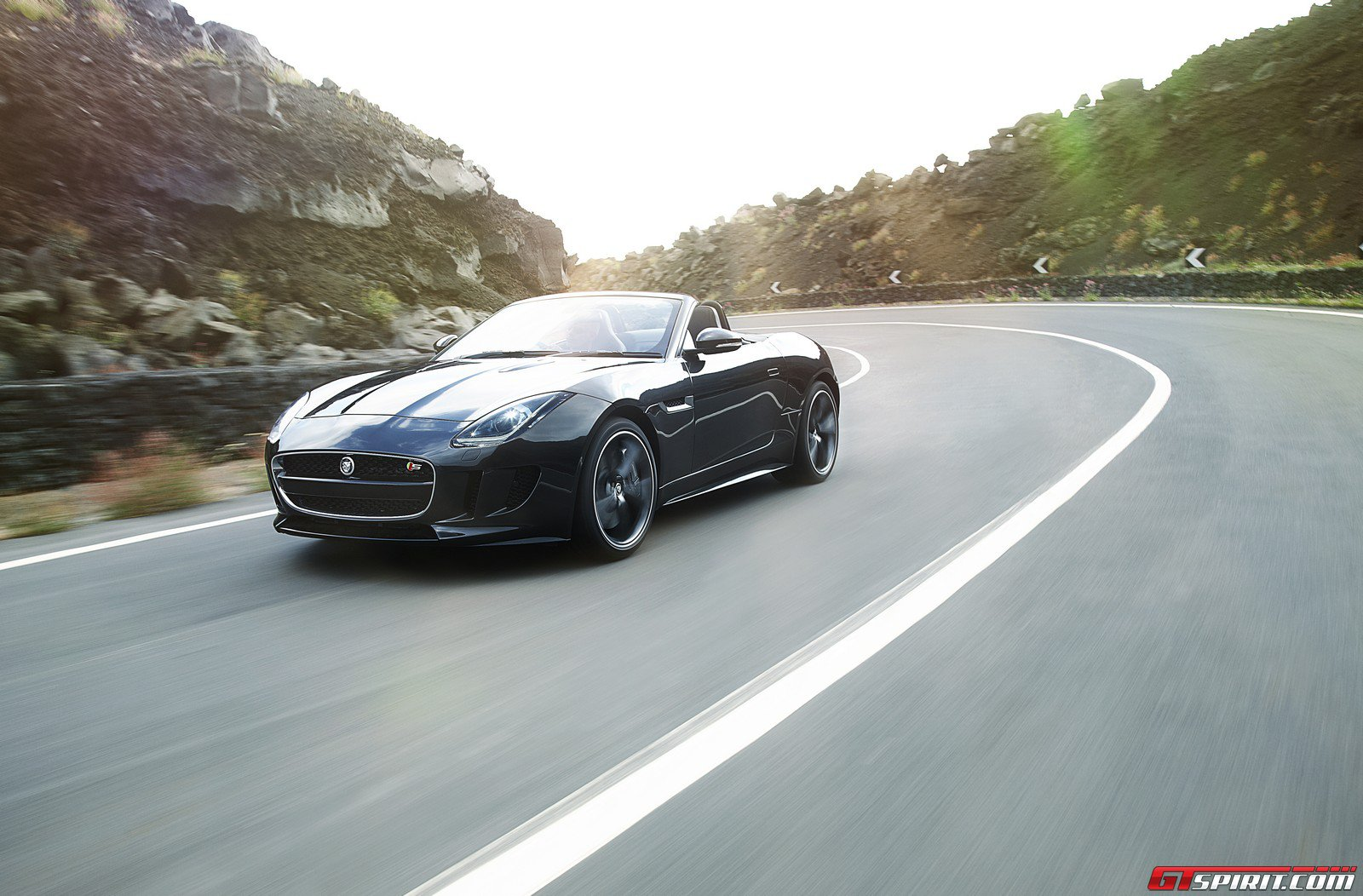 Jaguar F-Type - Exterior Photo 20