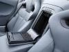 Jaguar F-Type V6 Storage Compartment
