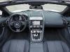Jaguar F-Type V6 Centre Console