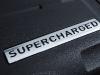 Jaguar F-Type V6 Supercharged Badge