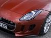 Jaguar F-Type V6 S Front Lights