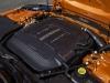 Jaguar F-Type V8 S Engine Bay