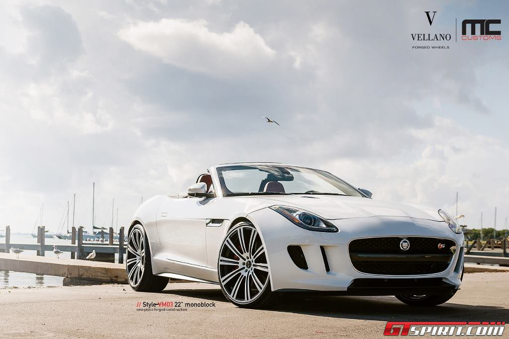Jaguar f Type White Black Rims White Jaguar You Can Download Jaguar f Type White Black Rims