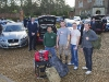 Jaguar Helps Injured Soldiers Get Home for Christmas!