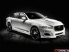 Jaguar XJ75 Platinum Concept Debut at Pebble Beach