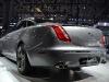 Jaguar XJR at New York