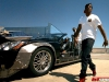 Jay-Z and Kanye West Chopped Maybach 57