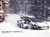 Jon Olsson Lamborghini Gallardo Ski Transporter