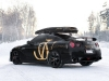 "Jon Olsson's Nissan R35 GT-R ""Olsson Winter Edition"""