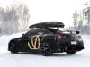 "Jon Olsson's Nissan R35 GT-R ""Olsson Winter Edition"""