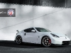 Jotech Motorsports Nissan 370Z Numba 9 with HRE Wheels