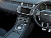 Kahn Design Lamborghini Green Pearl RS250 Range Rover Evoque