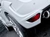 Kahn Design Porsche Cayenne Super Sports Wide Track