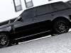 Kahn Design Range Rover Westminster Black Label Edition