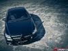 Official Kicherer Mercedes-Benz CLS Edition Black