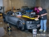 Killa-B Chevrolet Camaro with Littlefield Supercharger
