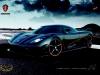 Koenigsegg Agera R Hundra