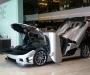 Koenigsegg Trevita - For Sale