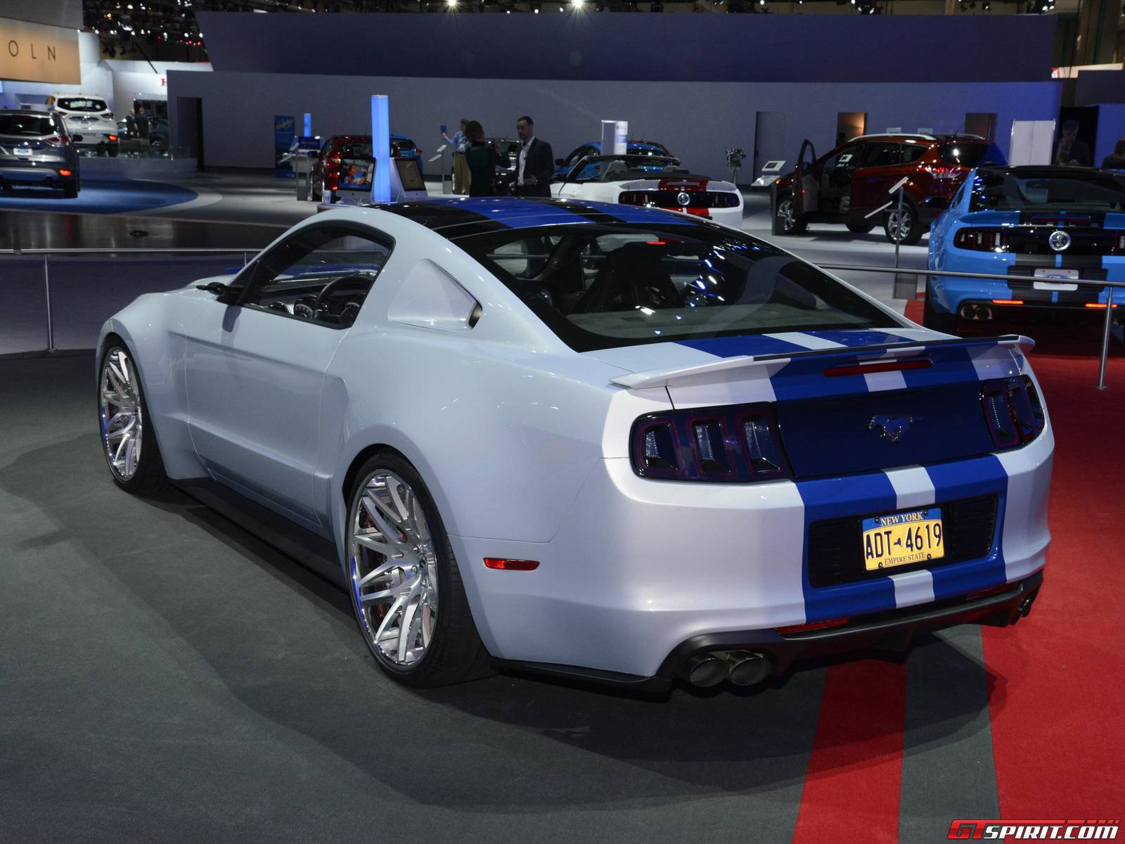ford maintains that the need for speed mustang was solely created for. Black Bedroom Furniture Sets. Home Design Ideas