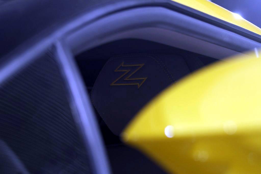 Логотип Zagato