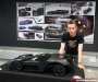 Lamborghini Ankonian Design Study