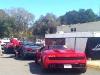 Lamborghini at the Amelia Island Concours d'Elegance 2013