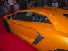 Lamborghini Aventador by Oakley Design at Autosport International 2013
